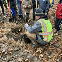 Willoughby Hills - Willoughby-Eastlake School of Innovation Stream Restoration Project